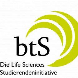 btS - Life Sciences Studierendeninitiative's logo